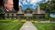Famous Faces Buying & Selling Homes In CT