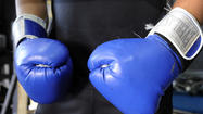 Boxing helps Parkinson's patients fight back