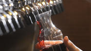 "Wine growlers are coming to Maryland and the music at <a href=""http://findlocal.baltimoresun.com/columbia-area/music/music/merriweather-post-pavilion-columbia-music-venue"">Merriweather Post Pavilion</a> can play at the usual volume under Howard County-based legislation adopted in the 2013 General Assembly session."