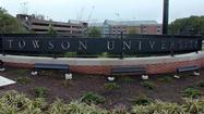Report of gunfire at Towson University deemed false