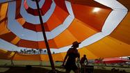 The Coachella Valley Music and Arts Festival starts Friday afternoon at the Empire Polo Club in Indio, and you can follow the action on Twitter below with tweets from L.A. Times staffers on the scene.