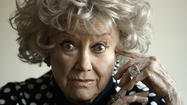 A sample of Phyllis Diller's humor classics