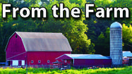 The Boyle County outdoor Farmers Market opened last Saturday for the 2013 season. We couldn't have asked for better weather! It was so good to see the sunshine and smiling faces again.
