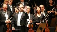 Muti's Bach Mass with CSO full of awe but could stand more vigor