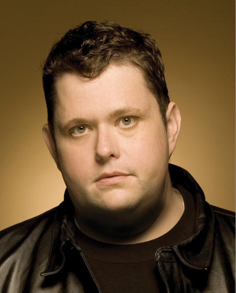 Ralphie May will perform Saturday, April 20, at Weinberg Center for the Arts in Frederick, Md.