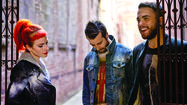 Q&A: Paramore singer Hayley Williams