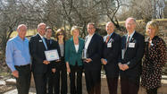 Flexco Receives Manufacturing Excellence Award