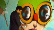The Essence: Hebru Brantley