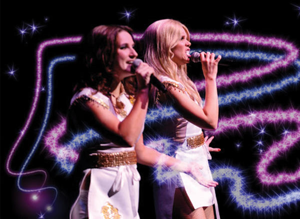 ABBA The Concert will perform songs like Dancing Queen, Mamma Mia and others. Show is 8 p.m. Wednesday, April 17, at Shippensburg Universitys H. Ric Luhrs Performing Arts Center, 1871 Old Main Drive, Shippensburg, Pa. Tickets cost $29 to $45. Call 717-477-7469 or go to www.luhrscenter.com.
