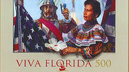 This year, Florida celebrates a significant historical milestone, the 500th anniversary of Juan Ponce de León's arrival on Florida's east coast. The explorers were the first group of Europeans to document such a landing and give a name to Florida.