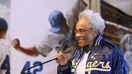 "Photo Gallery: Private reception for baseball great Jackie Robinson movie ""42"""