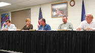 STANFORD — Lincoln County Board of Education members approved cuts last week that will slice about $149,000 in expenses from next year's budget.