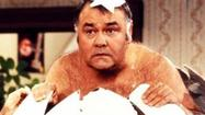 The trailblazing comic improviser Jonathan Winters, who died Thursday at age 87, was a seminal influence on scores of comedians and the person Robin Williams credits as his mentor.