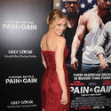 """Pain & Gain"" Premiere - Red Carpet Arrivals"