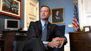 Martin O'Malley through the years [Pictures]