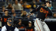 NEW YORK – The Orioles were back at Yankee Stadium on Friday for the first time since their season-ending Game 5 loss to the Yankees six months ago in the American League Division Series.