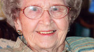 Eleanor E. Jaeger, a homemaker and former department store sales associate who was a longtime active church member, died Sunday of complications from a broken hip at the Knollwood Nursing Home in Millersville.
