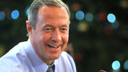 Sun In-Depth: Martin O'Malley
