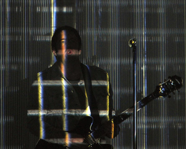 Next up for Trent Reznor & Co.: A new Nine Inch Nails album.