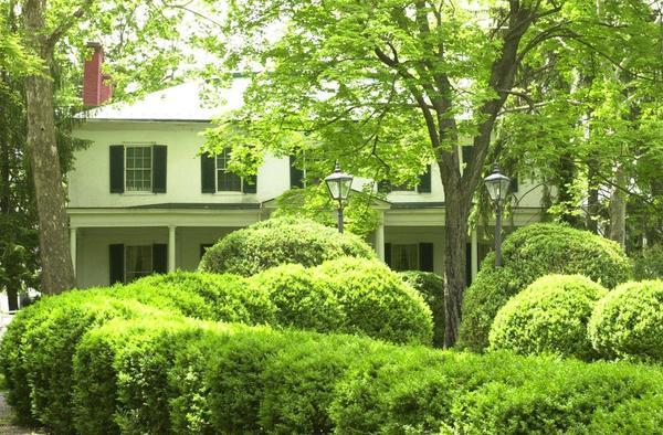 200-year-old Boydville estate in Martinsburg