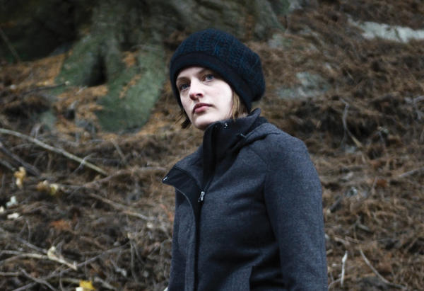 """Top of the Lake"" offers its two-part finale. With Elisabeth Moss."