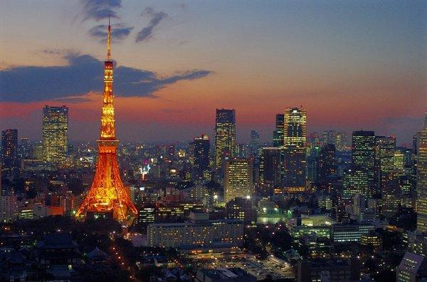 Tokyo Tower is long part of the landscape in Japan. Malaysia Airlines is offering a round-trip fare for select dates for less than $700.