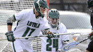 Loyola is 3-2 against Denver, and the Greyhounds won all three meetings last year en route to the university's first Division I national championship, but the combined margin of victory was five goals. And in the Pioneers' only visit to Baltimore, they scored a 12-8 victory over Loyola on March 16, 2011.