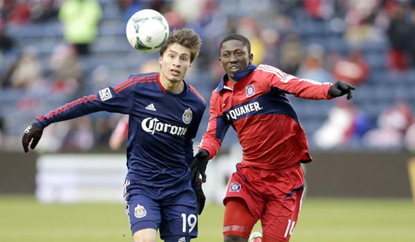 Chivas USA is 3-1-1 to start the season before facing the Colorado Rapids (1-3-2) on Saturday.