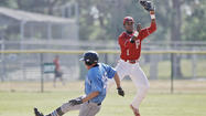 Photo Gallery: CV vs. Pasadena baseball
