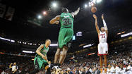 Heat vs Celtics