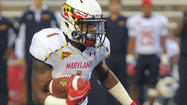 Stefon Diggs stars in Terps' Red-White game that ends in tie