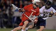 No. 4 Maryland was the primary beneficiary of No. 2 Duke's come-from-behind 19-16 victory over No. 16 Virginia Friday night, earning the top seed in the upcoming Atlantic Coast Conference tournament.