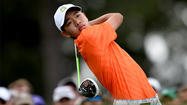 John Paramor's stroke-penalty on Tianlang Guan was the right call