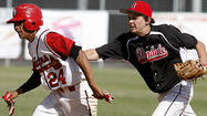 Photo Gallery: Burroughs vs. Glendale Pacific League baseball