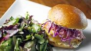 Dining Review: Four Café's spring menu satisfies