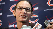 The Bears won't look game-ready this week when they open up their first mini-camp under new coach Marc Trestman. That's understandable in April while practicing in shorts and helmets. Jobs won't be won or lost as the new coaching staff installs the playbook. However, this three-day session should give us a feel for this team from a scheme and personnel standpoint as it approaches the NFL draft.