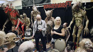 Photo Gallery: Monsterpalooza at Burbank Marriott