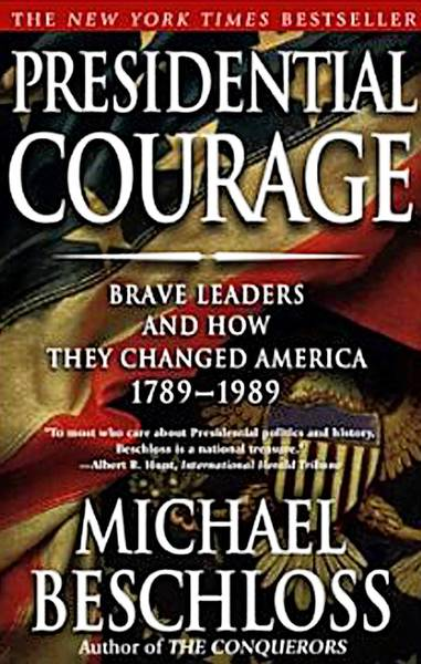 Michael Beschloss, author of 'Presidential Courage,' will hold a book discussion at 7:30 p.m. Thursday at Northampton Community College.