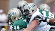 William and Mary's 2013 spring football game