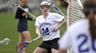 GLASTONBURY — A few years ago, Glastonbury lacrosse coach Kris Cofiell was wondering why one of her players, Courtney Peterson, was helping out with a fundraiser for cystic fibrosis.
