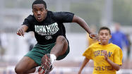 Photo Gallery: Burbank All-City track & field meet
