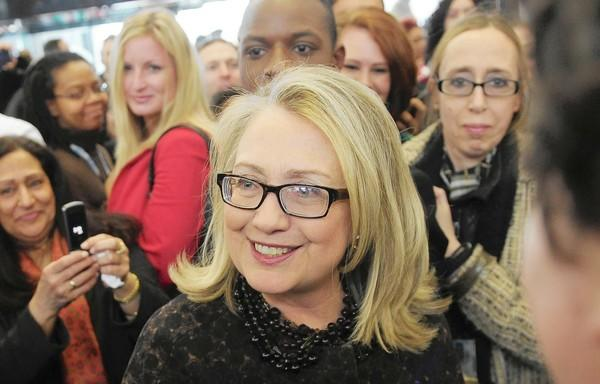 Hillary Rodham Clinton has not said whether she will run for president in 2016, but early indications suggest she would be hard to beat for the Democratic nomination