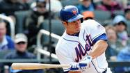 PHILADELPHIA — At 29, Anthony Recker isn't considered a newbie anymore.
