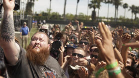 Coachella 2013: 2 Chainz, Action Bronson represent rap
