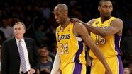 Mike D'Antoni, Kobe Bryant, Metta World Peace