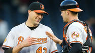 NEW YORK – Less than two weeks into the season, the Orioles' ability to bounce back from difficult defeats has already been tested. Friday night's was a hard one to swallow — a game lost on a dropped fly ball that plated three runs and a rally-killing triple play.