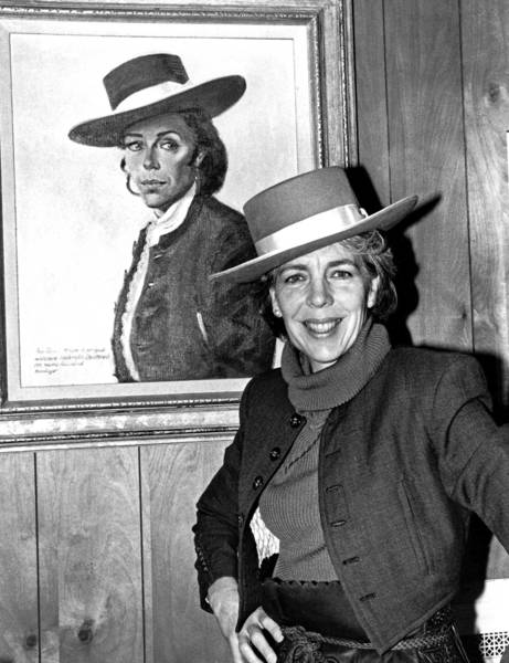 While some female bullfighters were viewed as little more than novelty acts, Patricia McCormick had fans among aficionados.