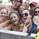 Tortuga Music Festival Has Great Fans