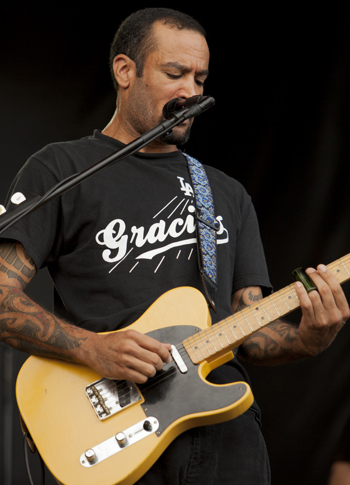 PHOTOS: 2013 Tortuga Music Festival - Ben Harper