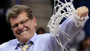The UConn women's basketball team will be honored with a victory parade and rally in Hartford beginning on Sunday at 4 p.m., Gov. Dannel P. Malloy announced on Thursday.